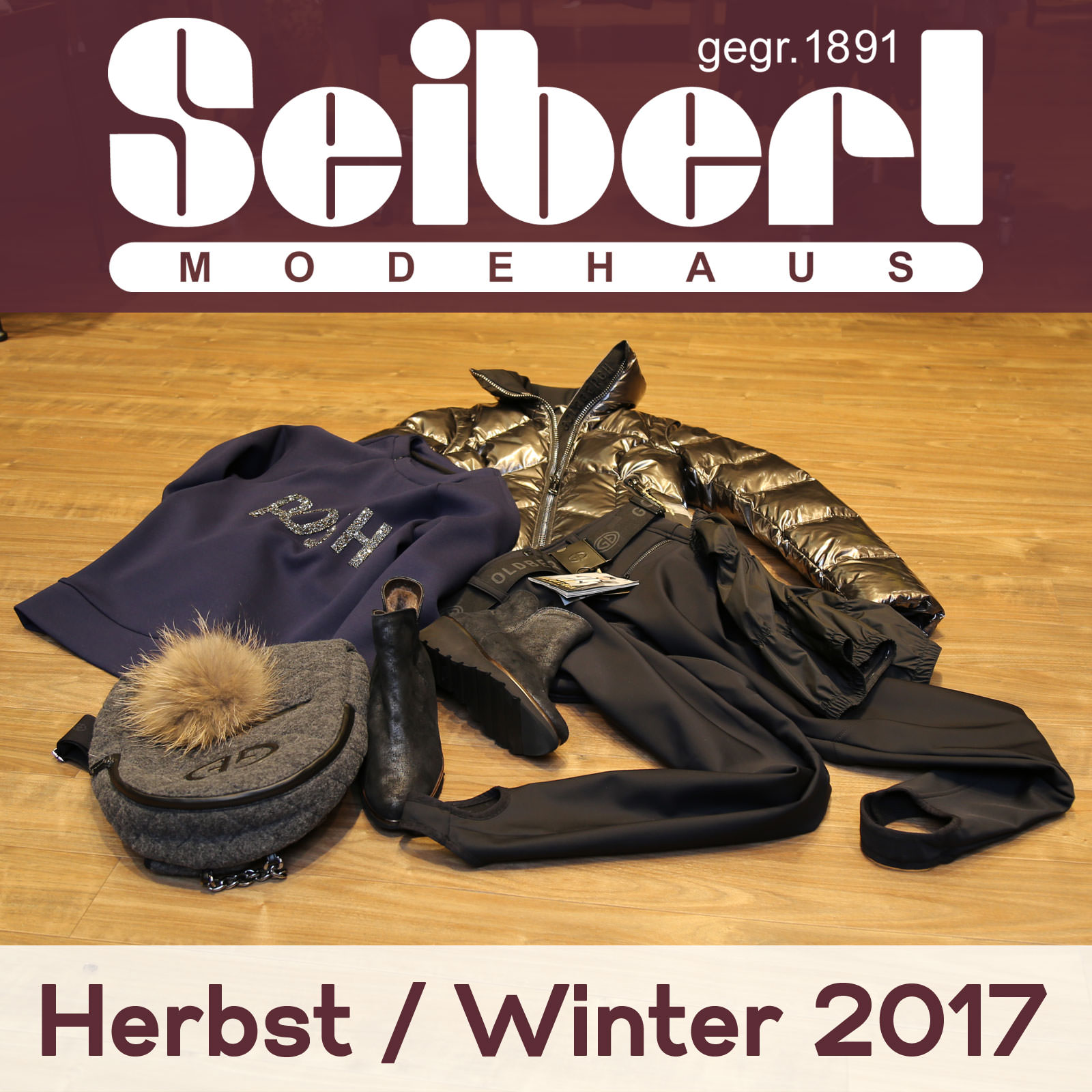 Herbst / Winter 2017