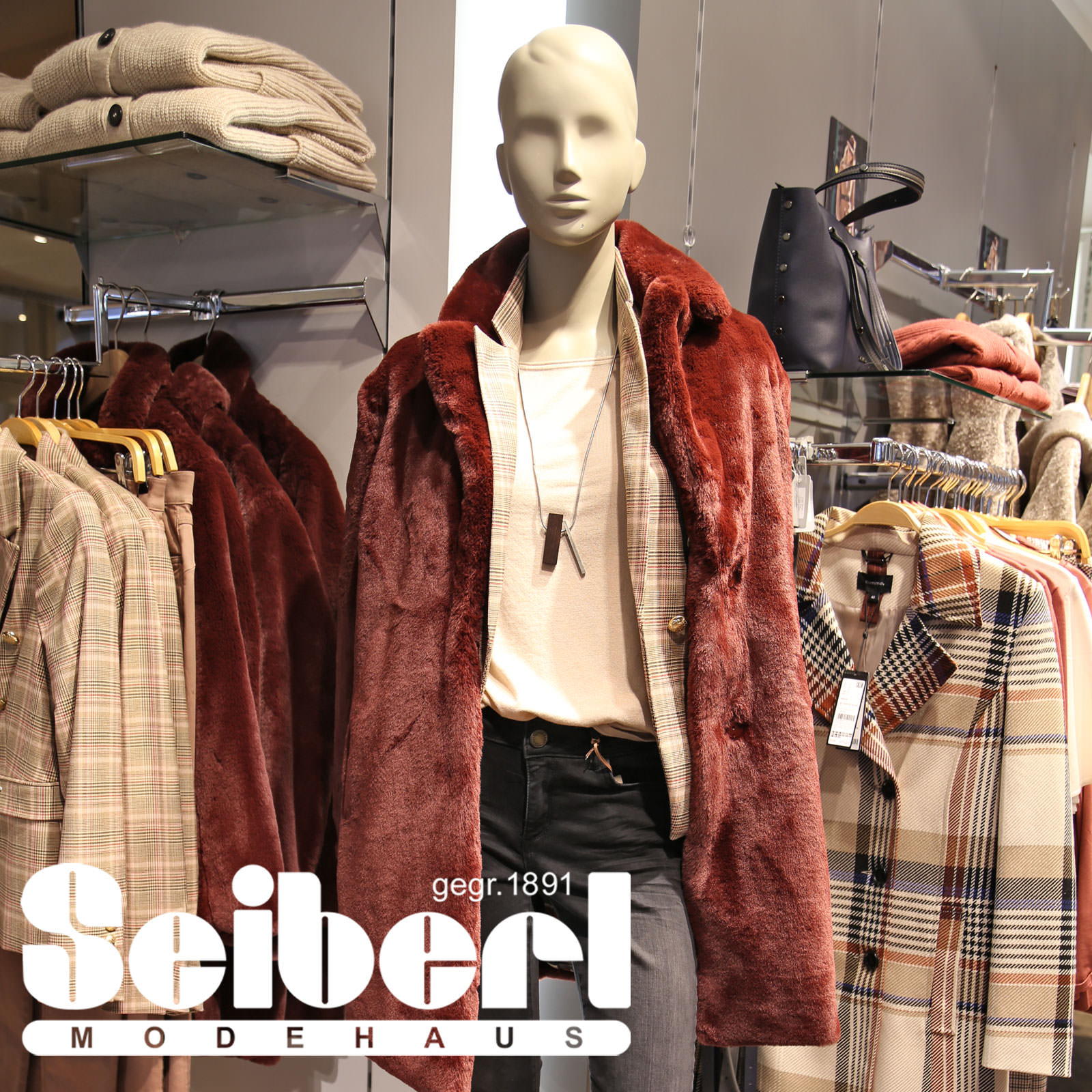 Modehaus Seiberl